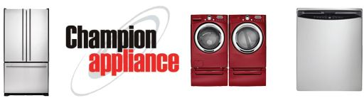 Champion Appliance Ltd.